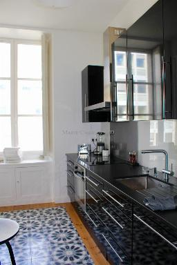 Appartement Bordeaux Triangle d'or. 10