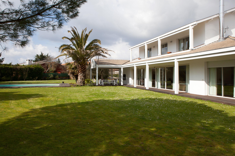 Architect-designed house | Bordeaux | Dream locations | Marie ...